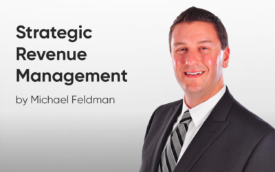 Strategic Revenue Management