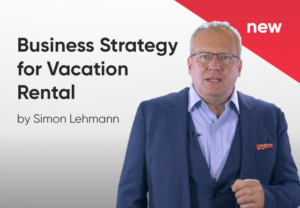Business Strategy for the Vacation Rental Industry